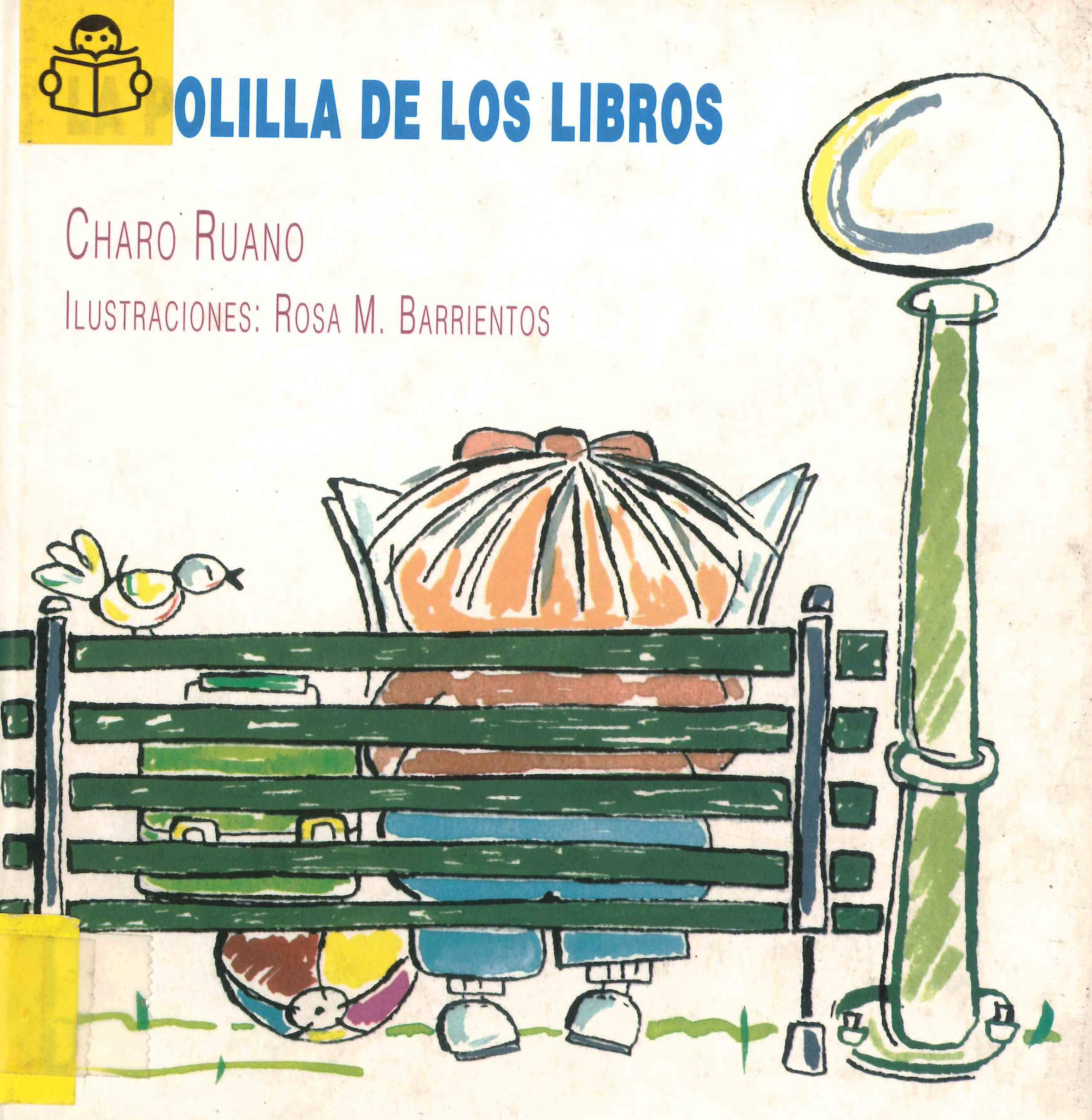 Erase una vez una niña casi grande que tenía un mundo invisible poblado de hadas, magos, elefantes... Autor: Charo Ruano Editorial: Amarú #cuentos #libros #lectura #niños