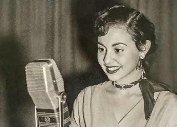 Epilogue: TV pioneer Joann Torretta did it all, and made others believe they could, too