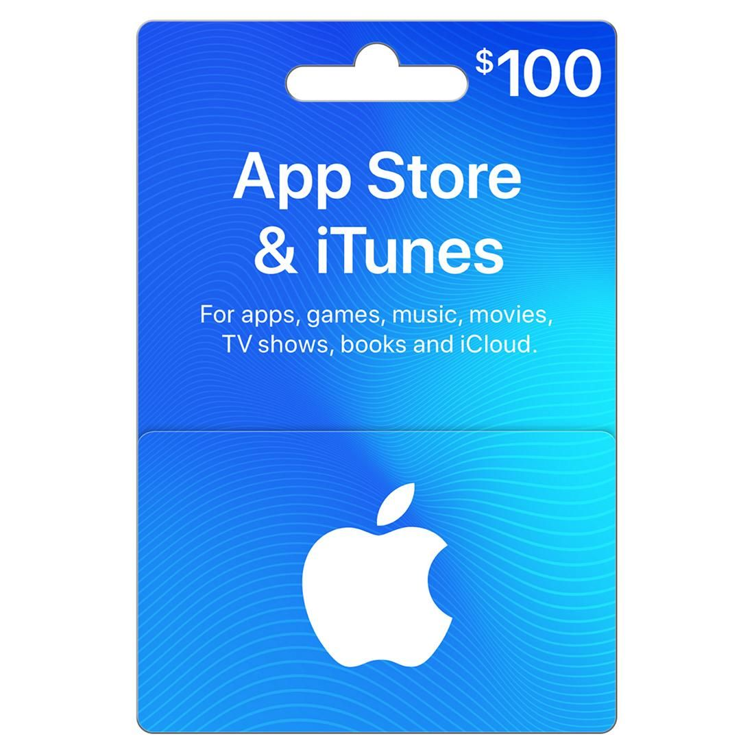 Photo of #iTunes $100 #Gift #Card