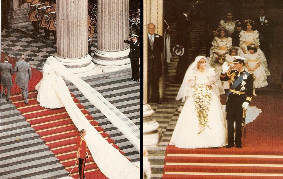 princess diana wedding date 1981 July 29, 1981, saw Lady
