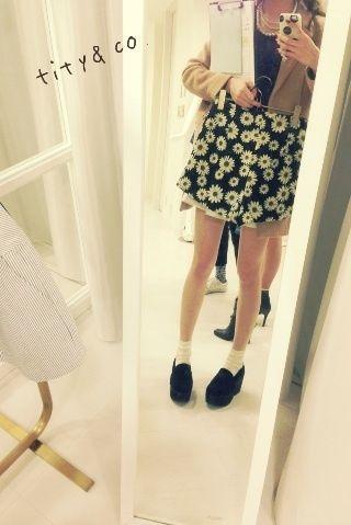tity&co.の画像 | 平木愛美オフィシャルブログ「happy♡ まなみんぶろぐ」Powere…