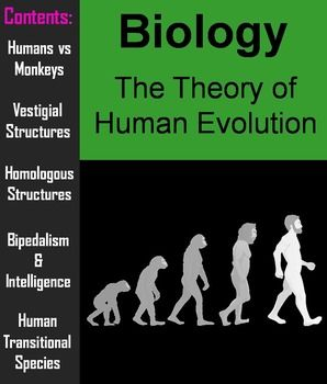 Evolution powerpoint human evolution evolution and high school evolution powerpoint fandeluxe Images