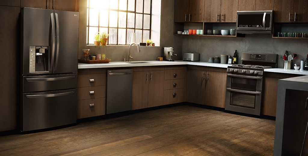 2019 affordable kitchen appliance packages - a dream