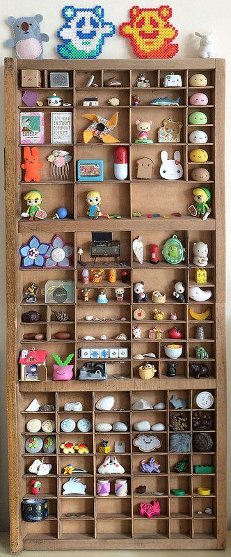 Type Drawer Of Tiny Things Asking For Trouble Kawaii Kawaii Toys Tiny
