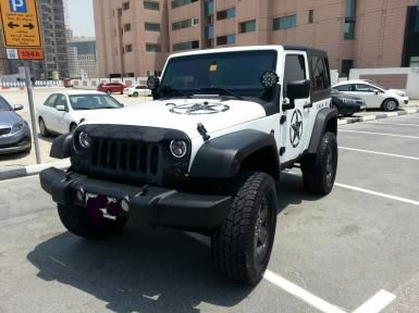 Jeep Wrangler 2011aed 59000 Aed 59 000 Http Www Autodeal Ae
