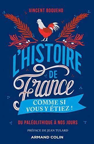 Telecharger Pdf Epub L Histoire De France Comme Si Vous