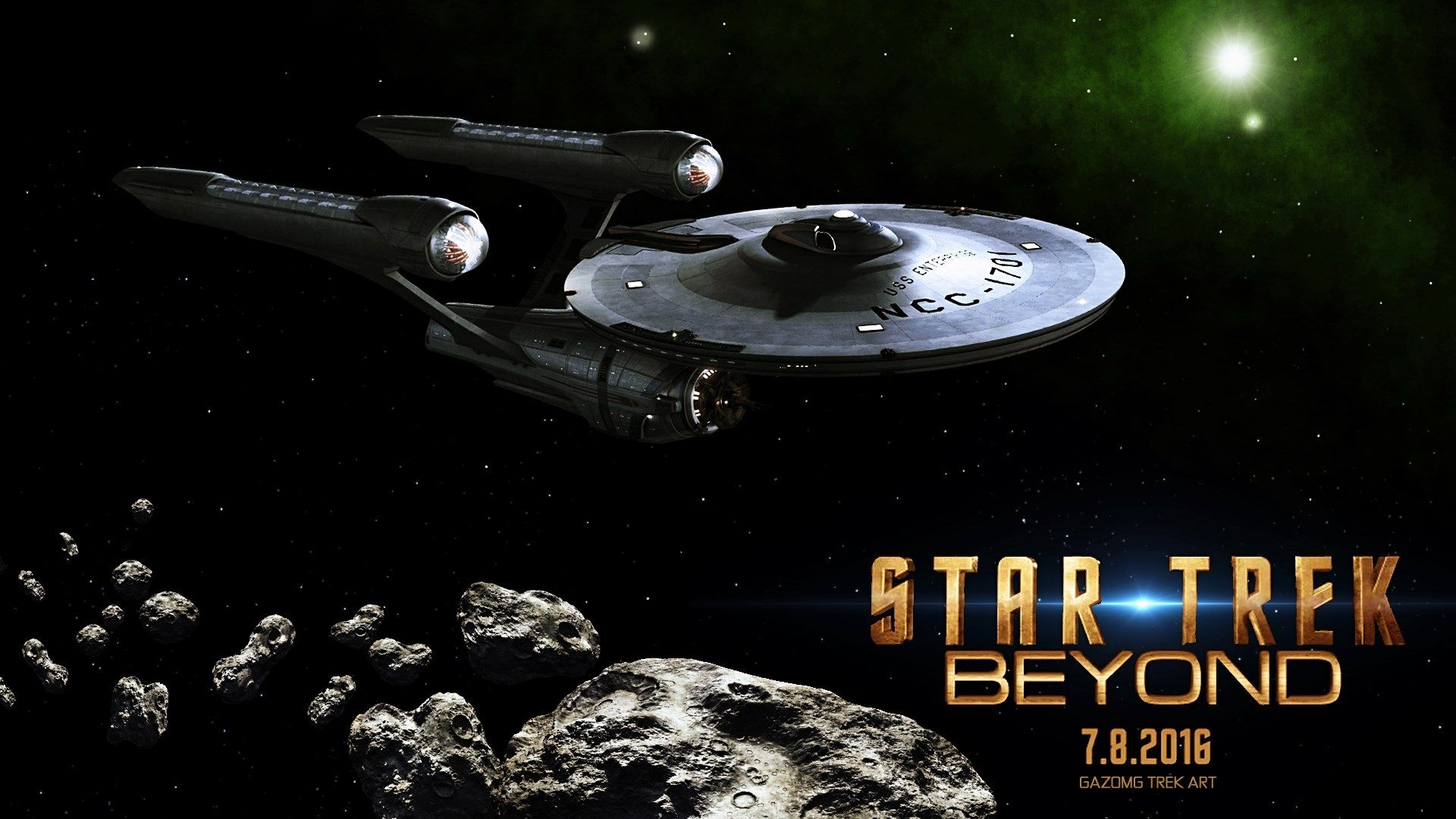 1920x1080 Star Trek Beyond Download Latest Wallpaper For Pc
