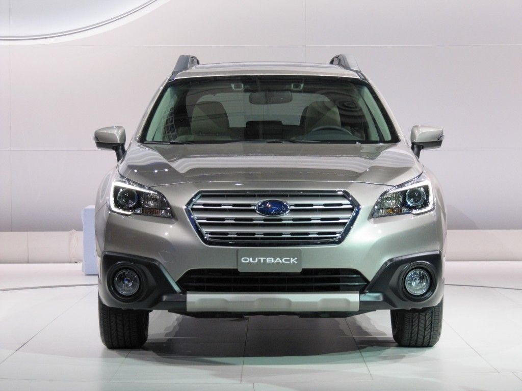 The 2015 subaru outback comes with sure benefits over its predecessor those come with higher gasoline financial system automated transmission in all its