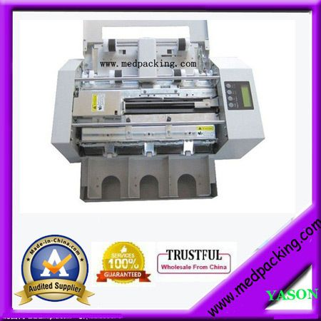 Full Automatic A3 Business Card Cutter Affiliate Business Card Cutter Business Cards Auto Business