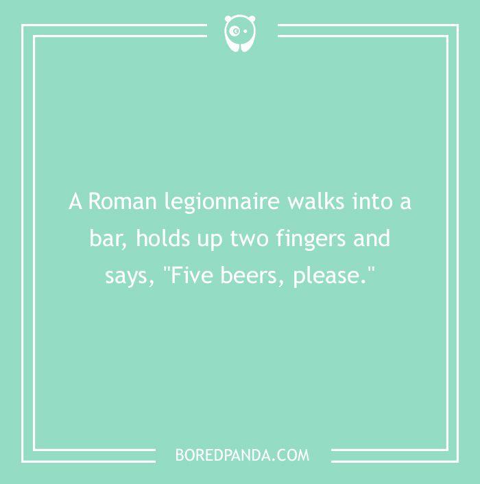 52 Of The Funniest Two Line Jokes Ever Bar Jokes Jokes Words