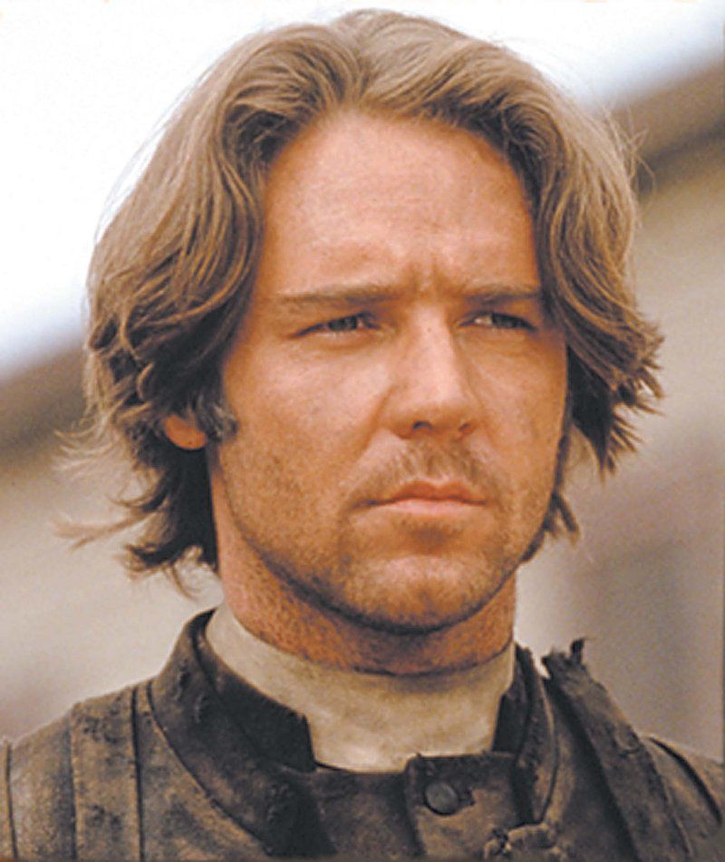#Russell #Crowe as Cort in The Quick and the Dead - IMDb ...
