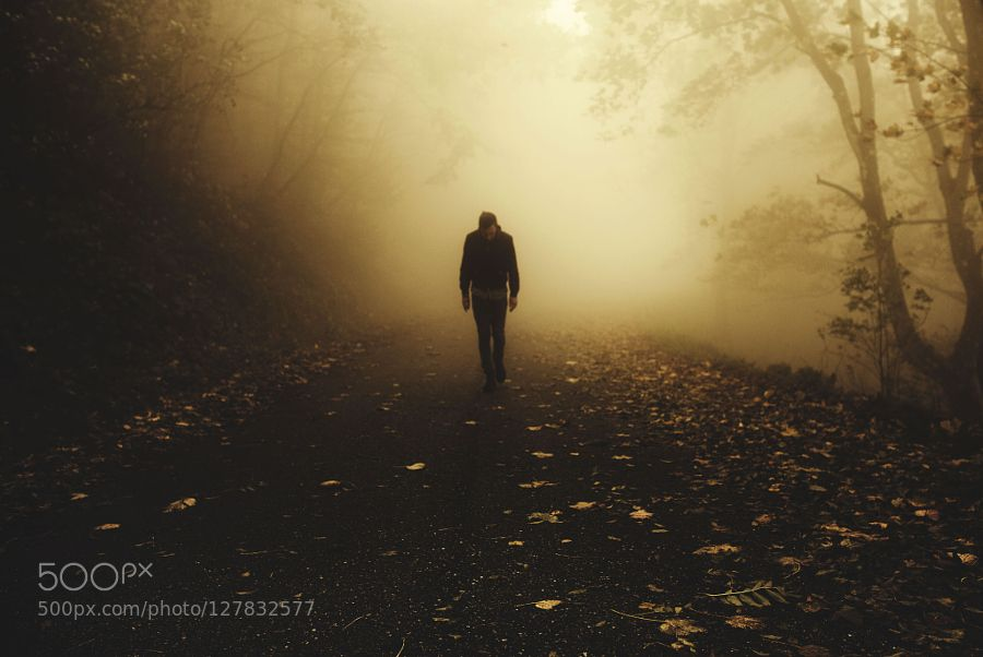 Road to Nowhere 2 by grassius011 #fadighanemmd