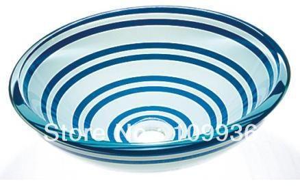 victory wash basin,glass sink,bathroom sink US $170.00