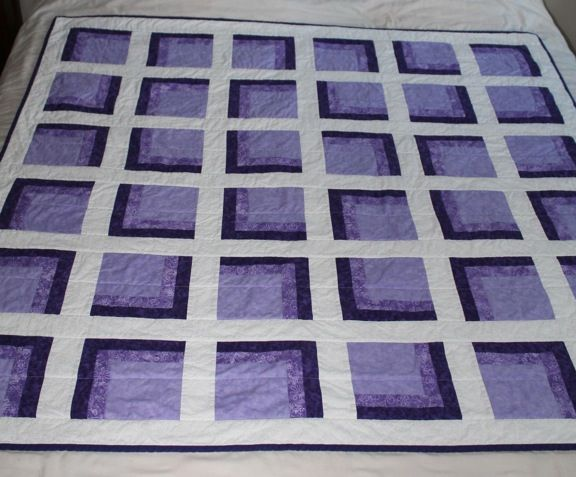 """Square One - from the book """"Simplify"""""""