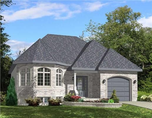 Bungalow House Plans Home Design Pdi573 House Plans Bungalow House Plans Bungalow Floor Plans