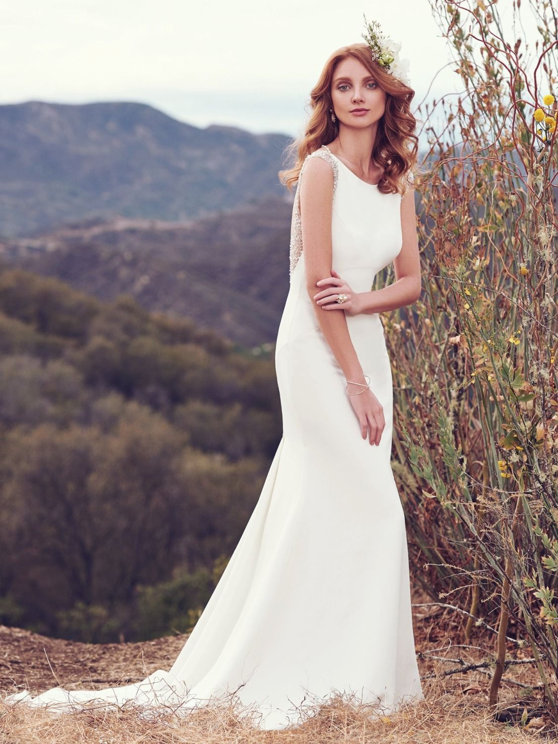 fd0f34db863 EVANGELINA by Maggie Sottero Wedding Dresses in 2019