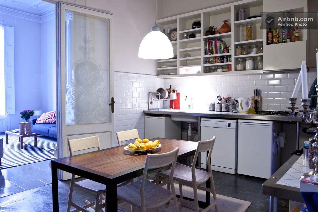 Beautiful Big modernist flat. - Airbnb