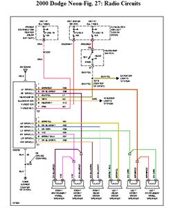 Wiring Diagram Dodge Neon 2000 Wiring Diagram For Farmall 450 Wiring Diagram Schematics