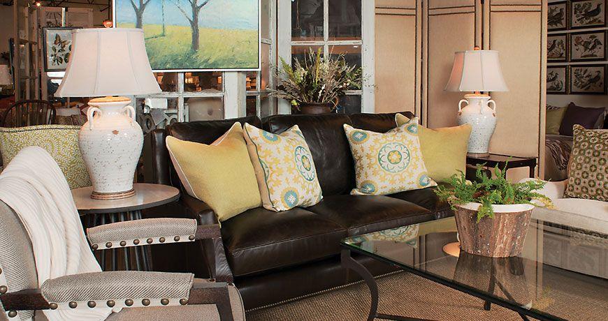 Marvelous Laura Ramsey Furniture U0026 Interiors Shop Talk @restylesource