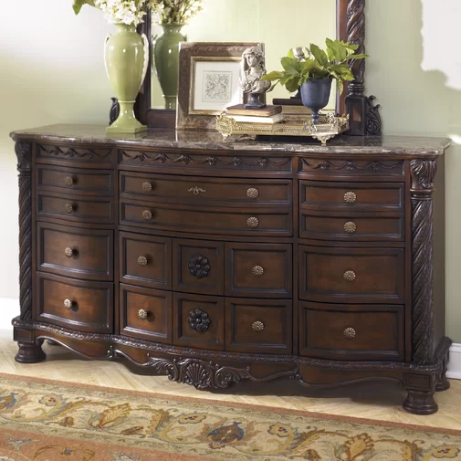 Chapell 9 Drawer Standard Dresser/Chest (With images