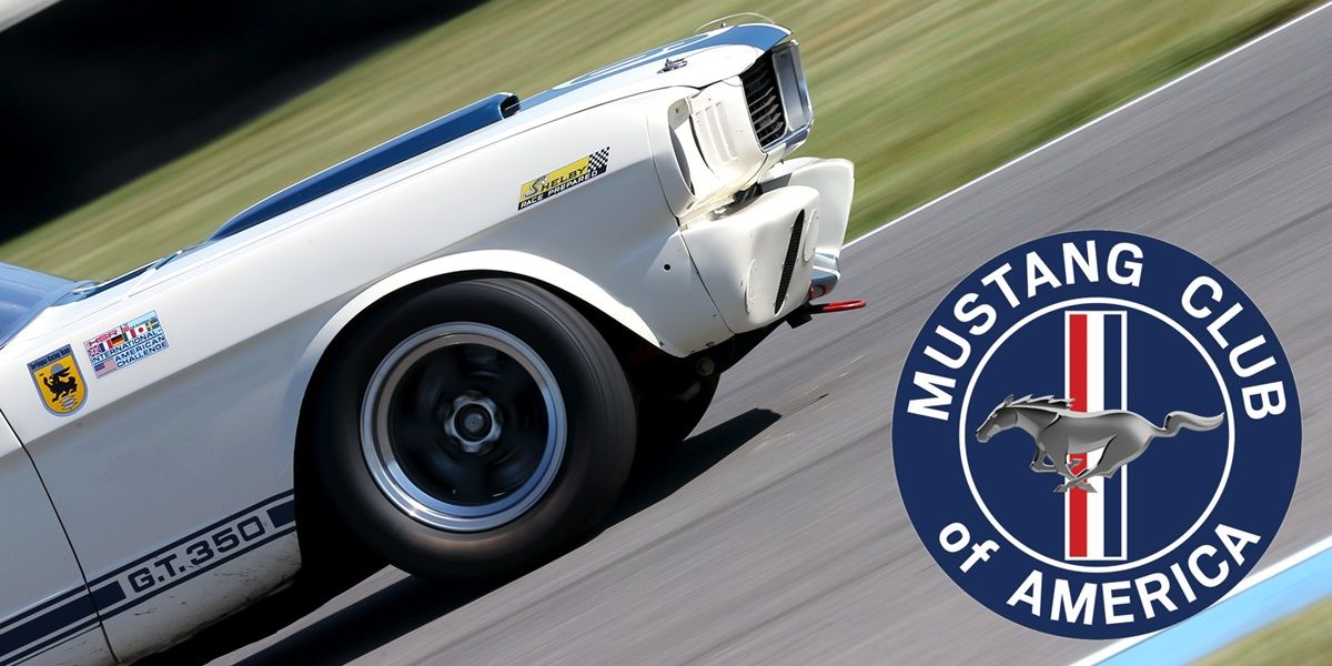 """The Indianapolis Motor Speedway is welcoming the Mustang Club of America's 40th Anniversary Celebration from Sept. 1-4, as some 10,000 Mustang enthusiasts from around the world are expected to visit and celebrate the rich history of the original """"pony car."""""""