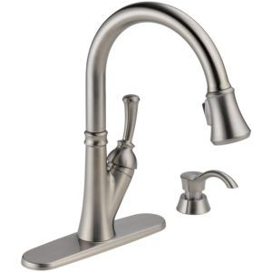 Delta Tall Kitchen Faucets Httpsaudiawebdesigncompanycom - Tall kitchen faucets