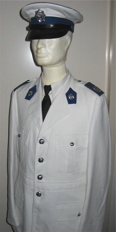 Dutch State Police Highway Patrol  nicknamed The Icecream man