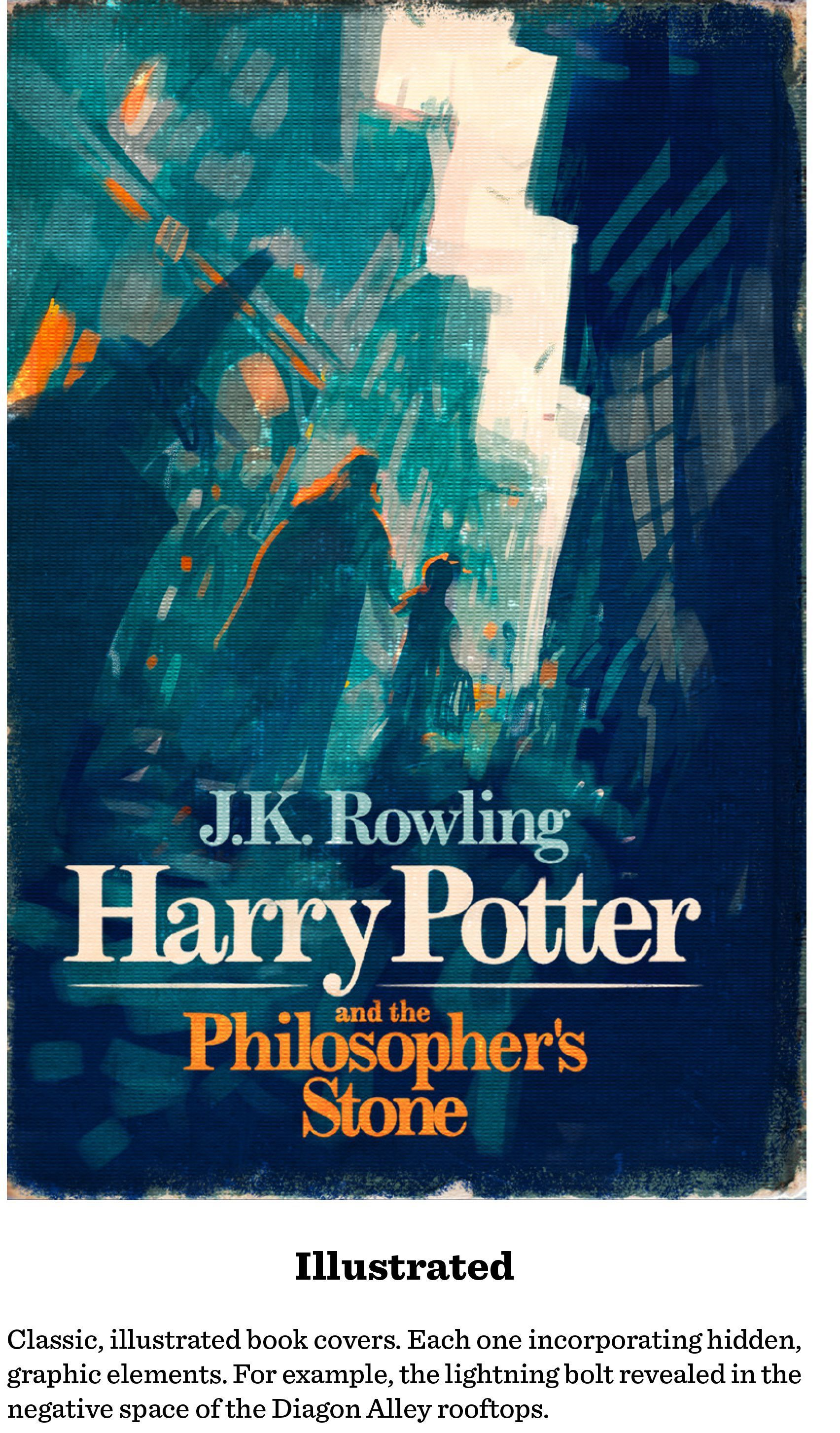 These Harry Potter Ebook Covers Were Never Released But Should Have Been Book Cover Illustration Book Cover Harry Potter Ebook