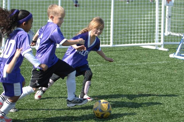5 Essential Money Skills Sports Can Teach Kids With Images Youth Soccer Soccer Soccer Club
