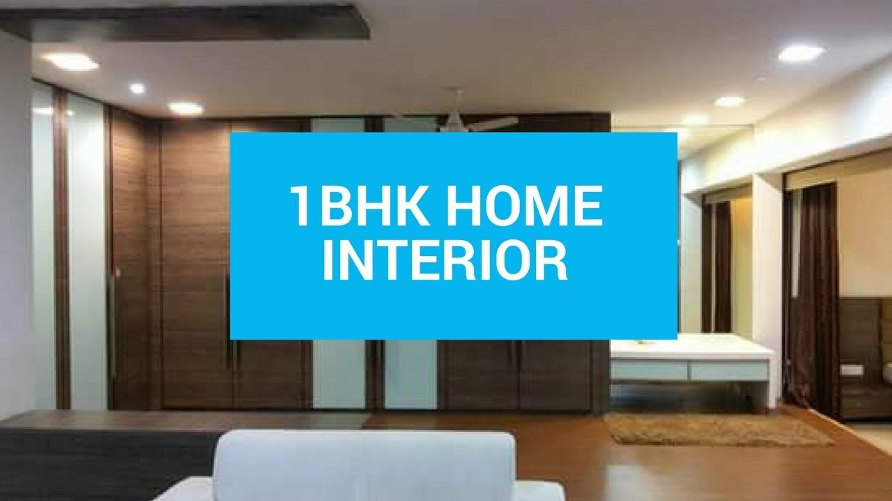 1 Bhk Home Interior Design Idea Byby Kumar Interior Call