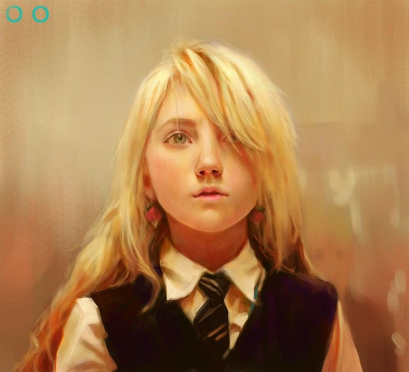 Pin By Pauli Panter On Oh For The Love Of Potter Harry Potter Female Characters Human Pictures Luna