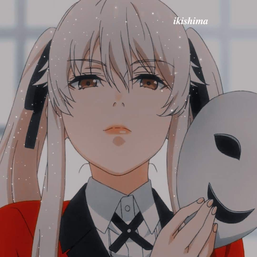 ↠𝘮𝘢𝘳𝘺 𝘴𝘢𝘰𝘵𝘰𝘮𝘦 in 2020 Anime icons, Aesthetic anime, Cute