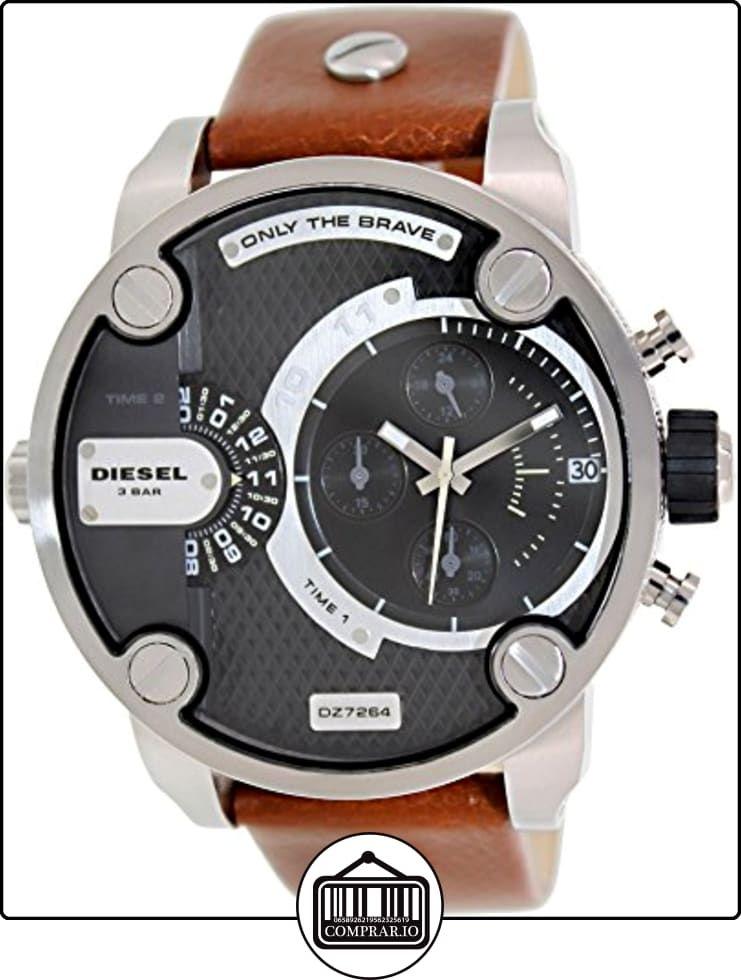 b34656fadd2e Diesel Reloj DZ7264 de ✿ Relojes para hombre - (Gama media alta ...
