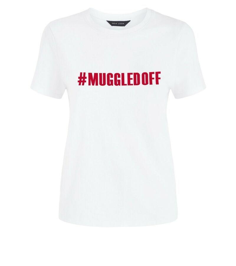 "Ladies Women /""Vogue/"" Slogan Gold Silver Rainbow Foil Print T-Shirt Tee Tops 8-14"
