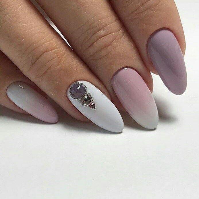 Пин от пользователя Венера на доске Дизайны ногтей ...