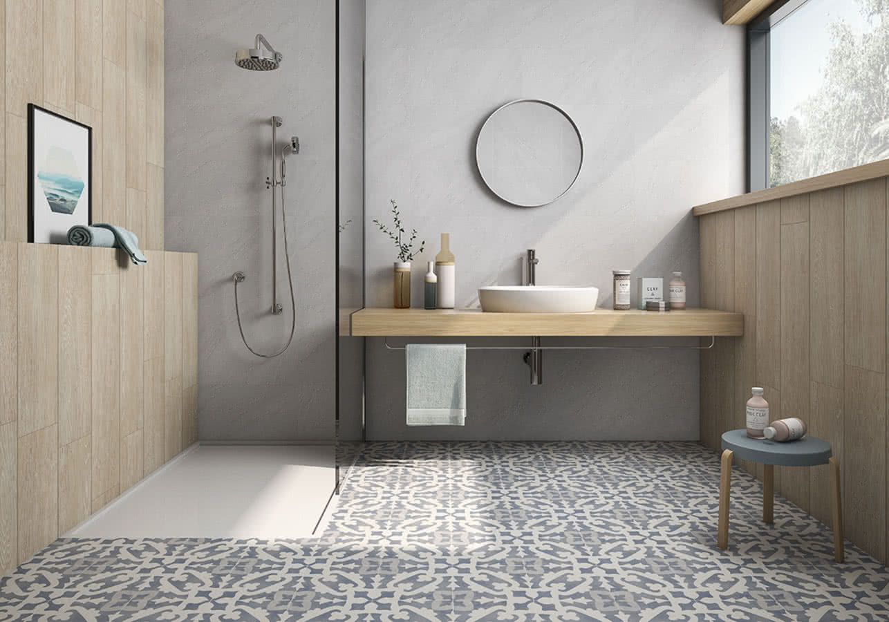 Arredamento Pamesa Art 5 Idee Salle De Bain Relooking De Petite