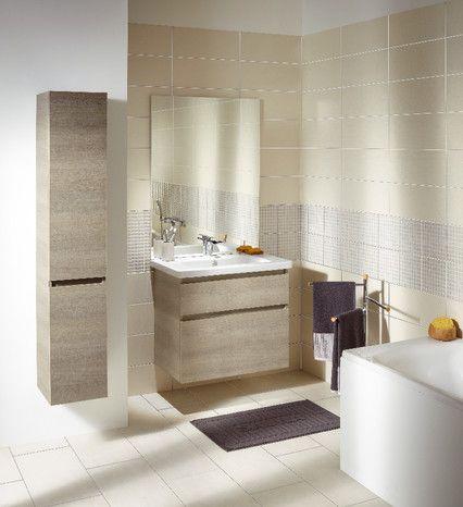 Caisson Attitude 80 Cm Decor Bois Magasin De Bricolage Brico Depot De Douai Vanity Units Vanity Dream Bathrooms