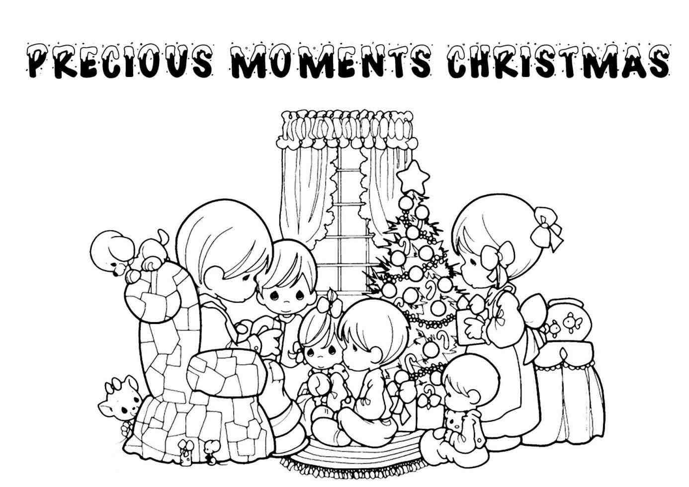 New Post religious christmas coloring pages for kids | xmast ...