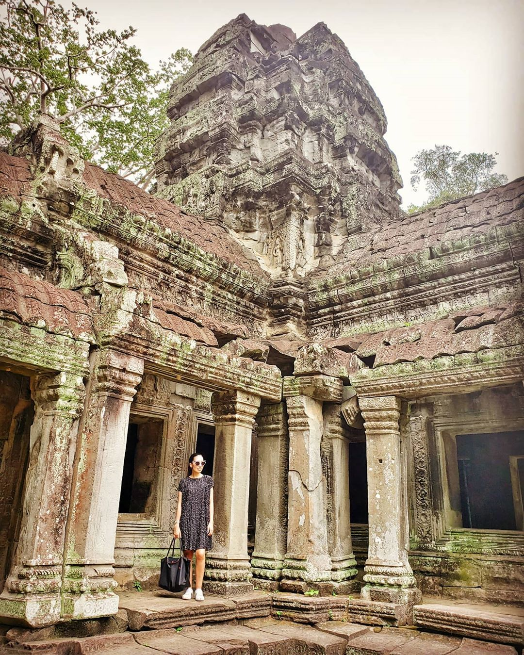 Plans weren't cancelled, just postponed 📸 . . . #siemreap #siemreapmoments #cambodia #regram #lifestyle #wanderlust #travel #travelphotography #instagram #instadaily #happy #me #travelblogger #world #travelling #travelingram #instatravel #travellife #trip #follow #summer #traveling #travelgram #photography #wonderful_places #travelblog #tourist #tourism #instagood #iamtb