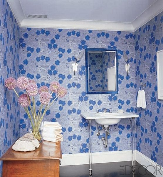 blue oasis [katie ridder] - Bathrooms | Pinterest