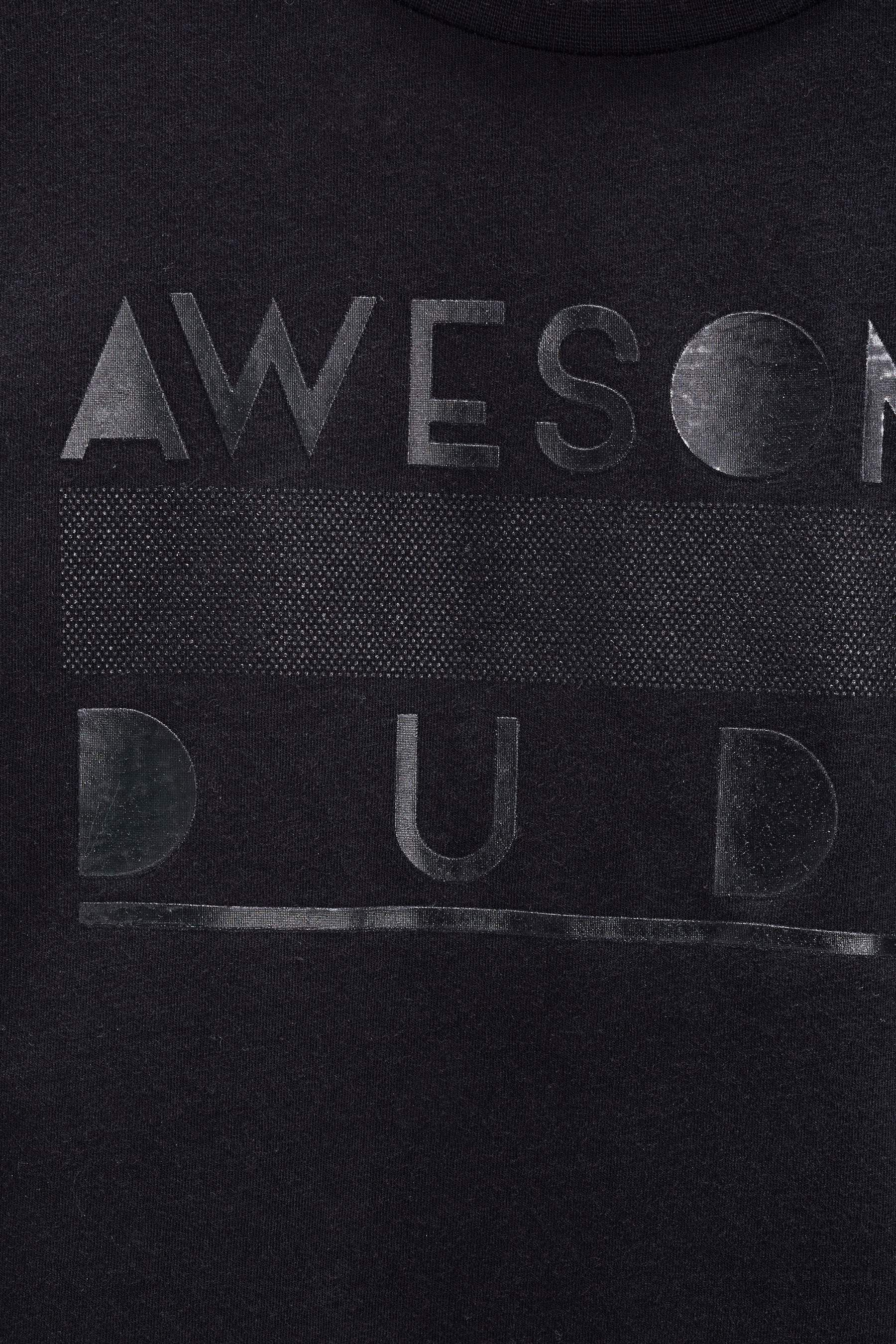 Buy Awesome Printed T-Shirt (3-16yrs) from the Next UK online shop