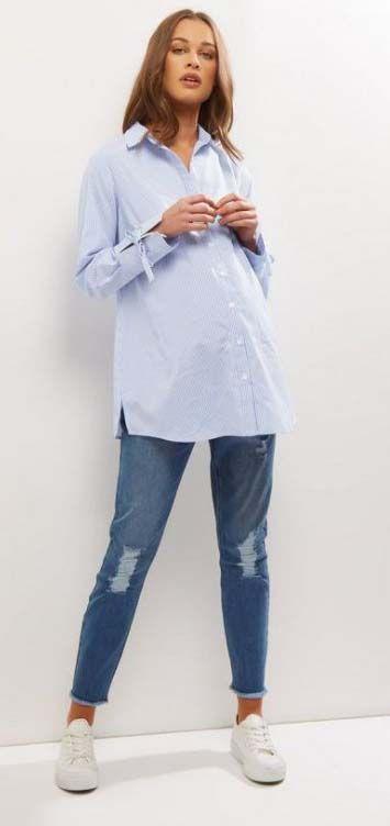 Shopping mode : 10 basiques à acheter dès le début de sa grossesse