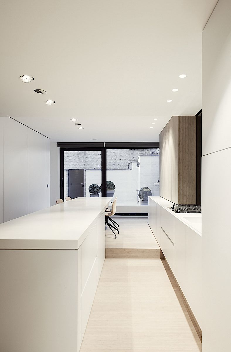 Architects Office SAAI | kitchen | Pinterest | Cocinas, Vivero y ...