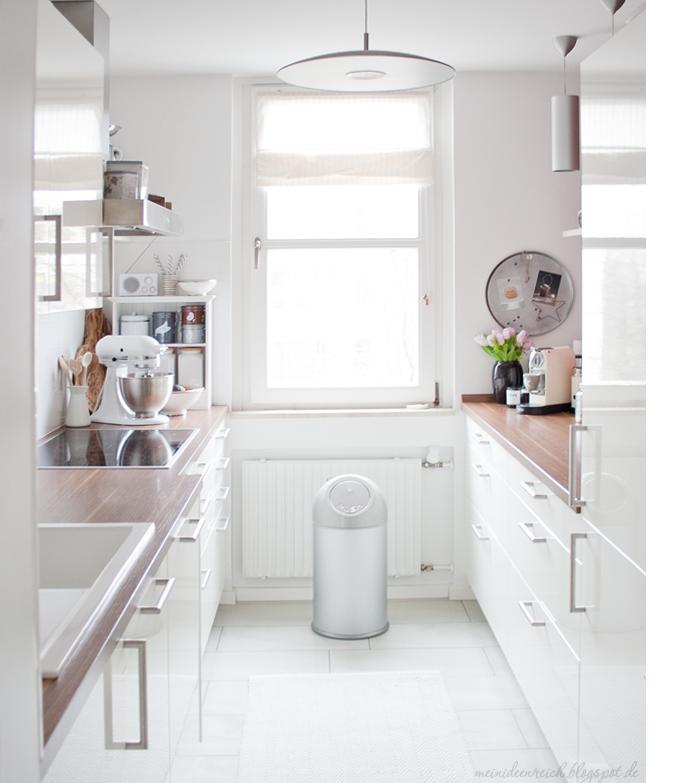 Meine neue Kaffeebar - ideenreich   Home   Pinterest   Neuer, Küche ...