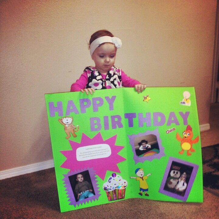 Aubris Sprout Birthday Card Baby Stuff Pinterest Birthdays