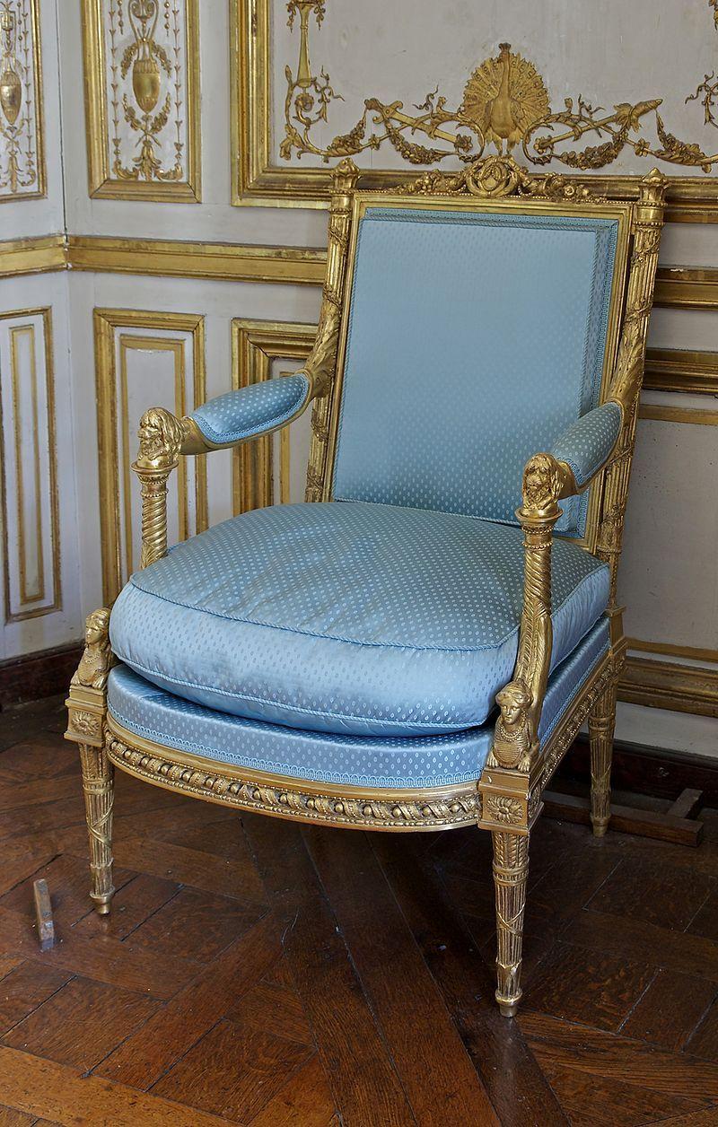 Fauteuil Jacob Cabinet Meridienne Versailles Georges Jacob Ebeniste Wikipedia Meuble De Style Decoration Europeenne Chaises Classiques