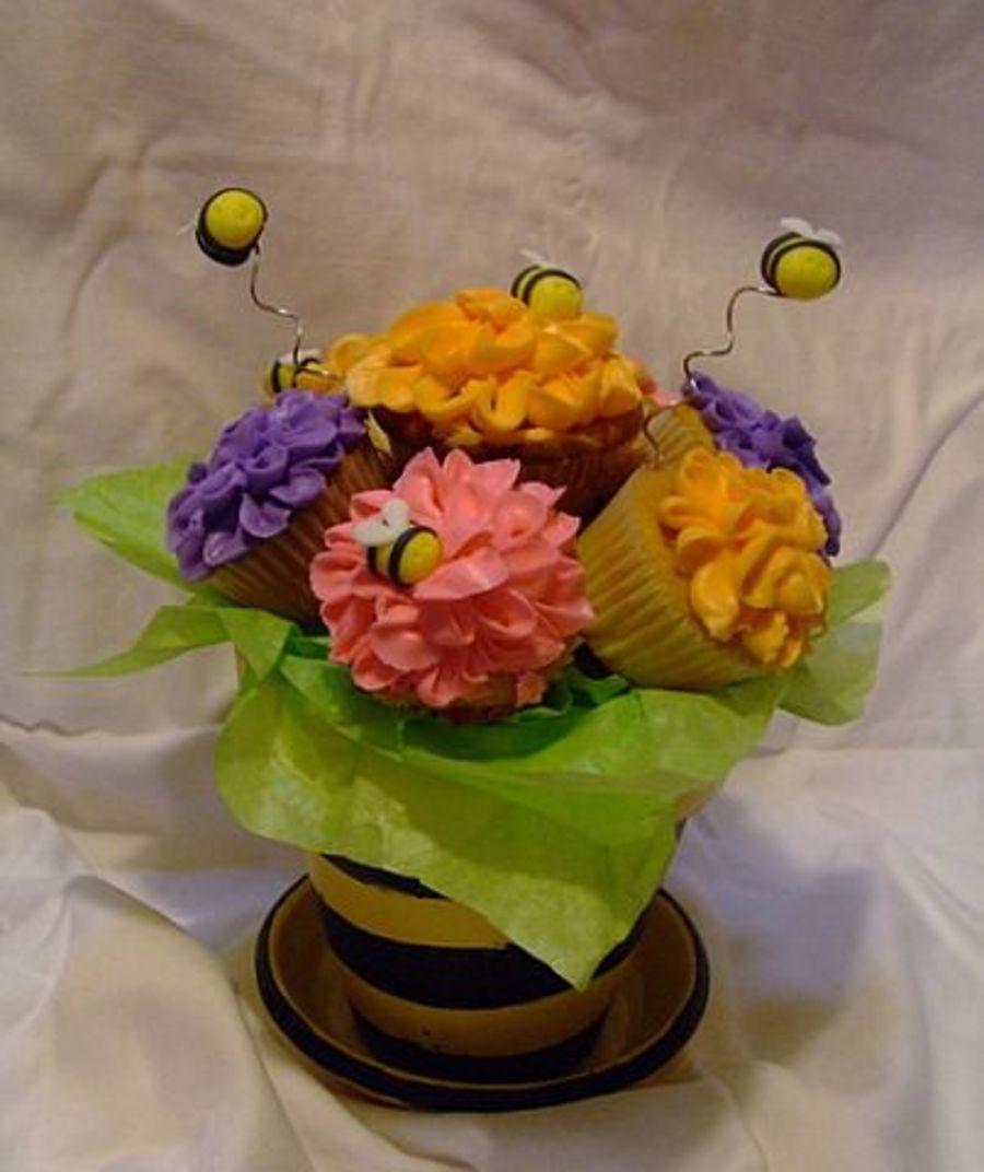 Multi-Colored Bouquet