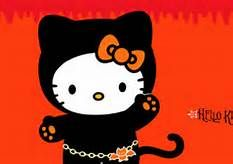 hello kitty halloween images - Bing Images