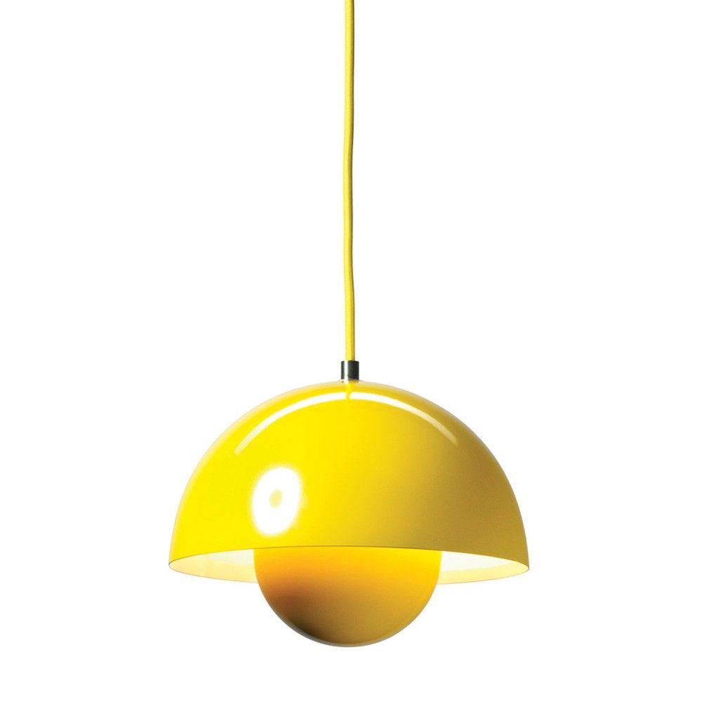 Vp flowerpot lamp l i g h t i n g pinterest construction