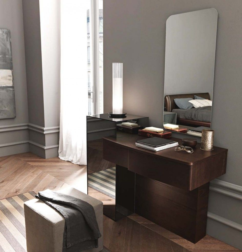furniture pine dressing tables with mirror and stool illuminated
